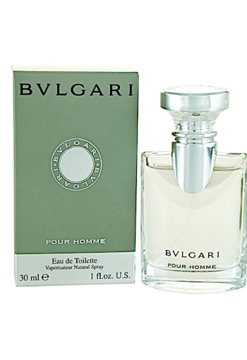 Bvlgari Men eau de toilette vapo (30 ml)