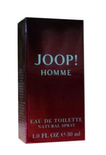 Joop! Homme eau de toilette vapo men (30 ml)