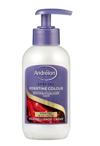 Andrelon Creme keratine colour (200 ml)