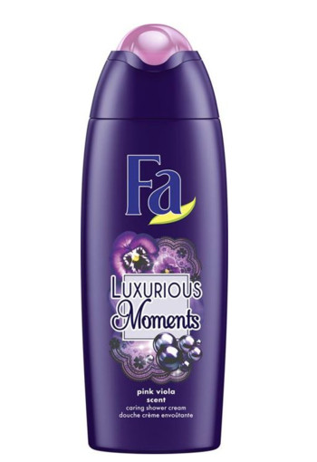 FA Douchegel luxurious moments (250 ml)