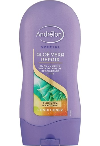 Andrelon Conditioner aloe repair (300 ml)