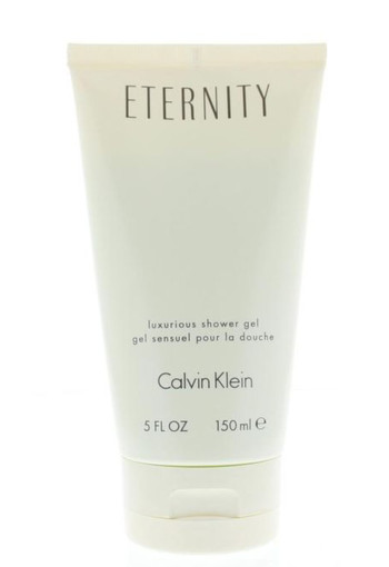 Calvin Klein Eternity douche female (150 ml)
