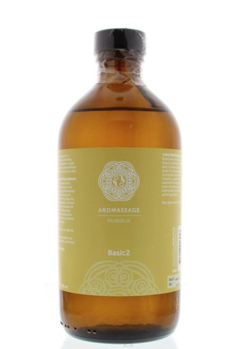 CHI Aromassage 1 basic 2 (500 ml)