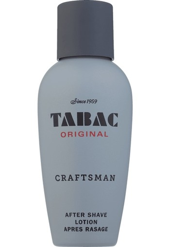 Tabac Original Craftsman Aftershave Lotion 50 ml