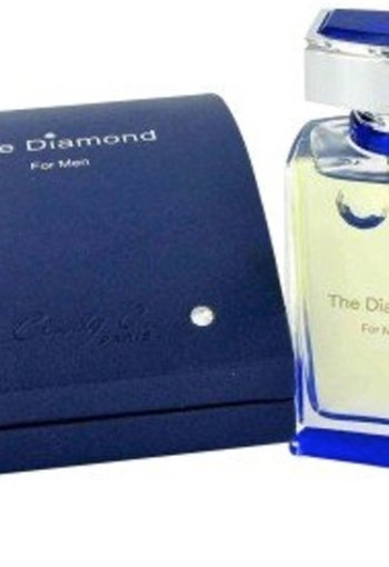 Cindy Crawford Diamond blue men edp (100 ml)