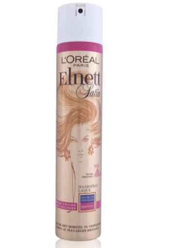 Elnett Volume aero extra strong fixation (300 ml)