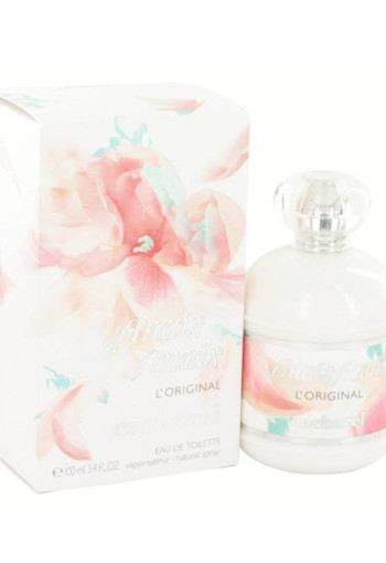 Cacharel Anais anais eau de toilette vapo female (100 ml)