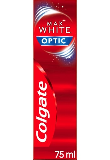 Colgate Max White One Optic Tandpasta 75 ml