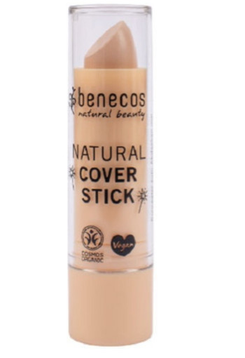 Benecos Coverstick beige (4.5 ml)