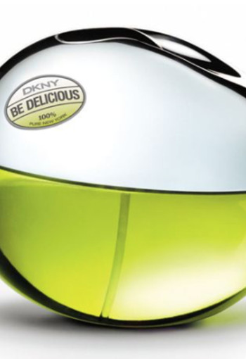DKNY Be delicious eau de parfum women (30 ml)