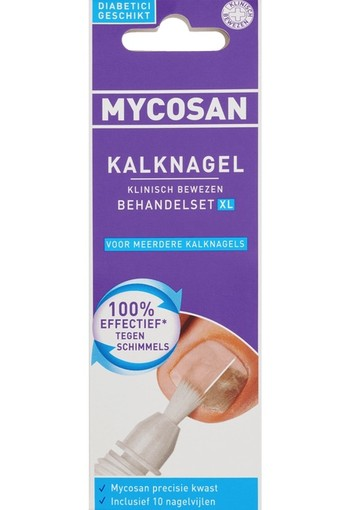 Mycosan Kalknagel XL 10 ml